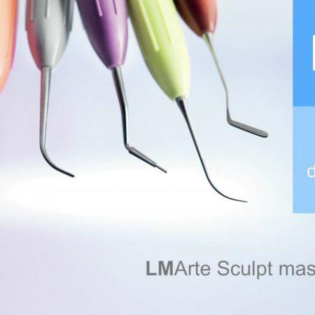 LM-Arte – inovativni instrumenti u estetskoj dentalnoj medicini