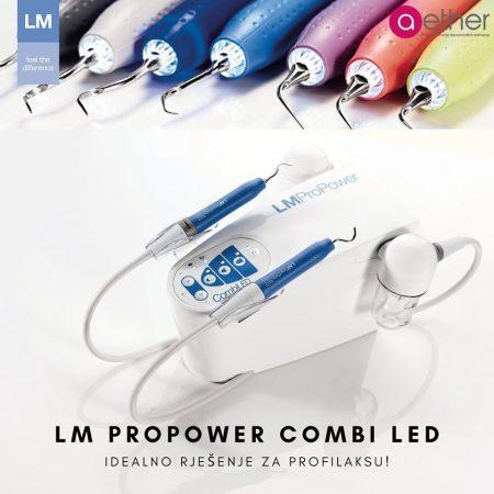 LM ProPower